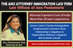 Anu Attorney Professional Law Firm