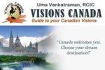 Uma Venkatraman – RCIC – Visions Canada