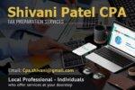 Shivani Patel CPA Tax Services